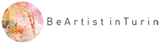 BEArtist in Turin Logo