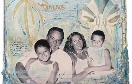 The Oliveros